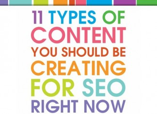 11 Best Types of Content for SEO