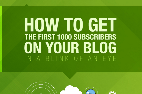 15 Ways to Increase Email Subscribers to Your Blog