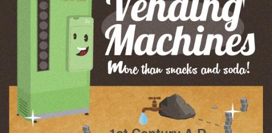 23 Intriguing Vending Machine Sales Statistics