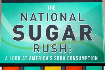 23 Noteworthy Soft Drink Consumption Statistics