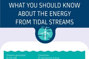 24 Dramatic Tidal Energy Statistics