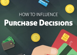 3 Ways to Influence the Purchasing Decision