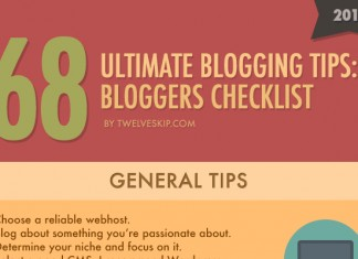 68 Fantastic Blogging Tips and Tricks