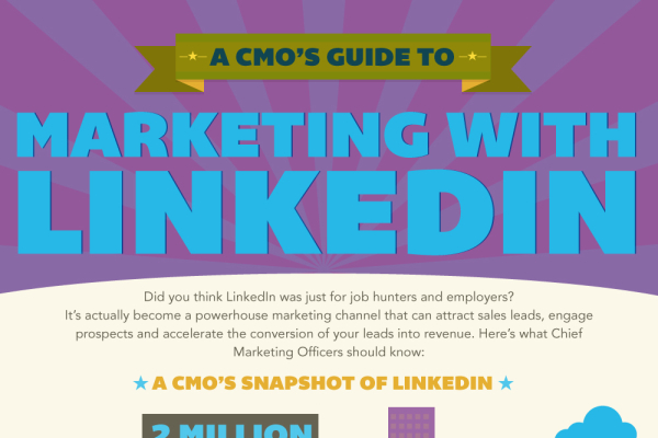 8 Awesome LinkedIn Marketing Tips