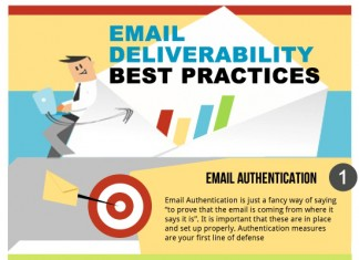 8 Email Deliverability Best Practices