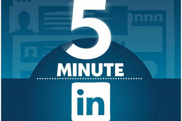 8 Ways to Market Yourself on LinkedIn