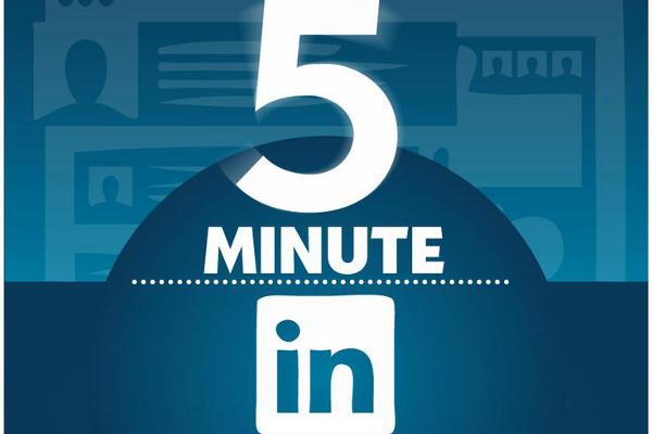 8 Ways to Market Yourself on LinkedIn