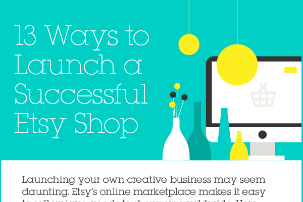 How to Sell Like Crazy and Profit on Etsy