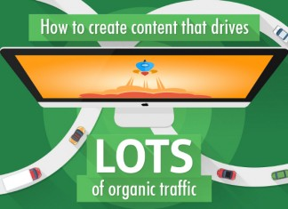 Increasing Organic Google Rankings with Quality Content