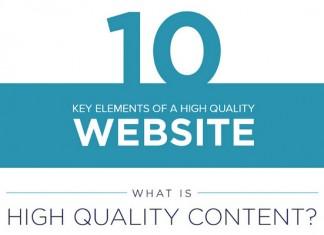 10 Essential Qualities of a Good Website