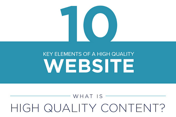 10 Essential Qualities of a Good Website