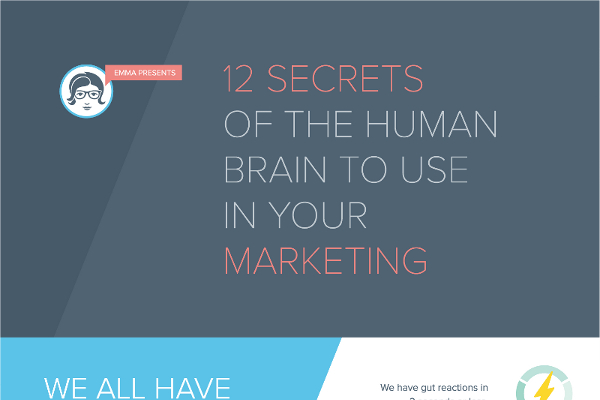 12 Psychological Influences in Marketing