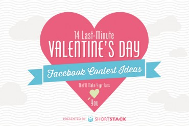 14 Facebook Contest Ideas for Valentine's Day