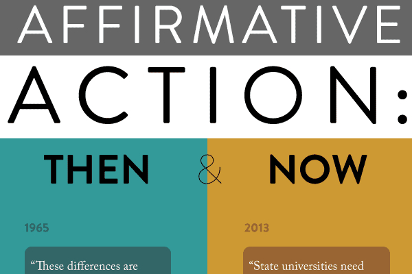 a look at affirmative action and racial tension in america 26-9-2017 a look at affirmative action and racial tension in america six words 4-4-2013.