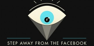 24 Scarey Facebook Stalking Statistics