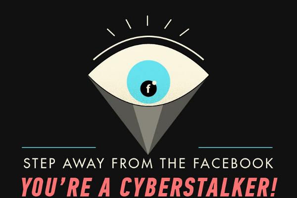 Image result for cyber stalker stats