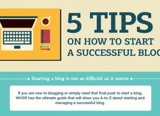 5 Keys to Having a Successful Blog