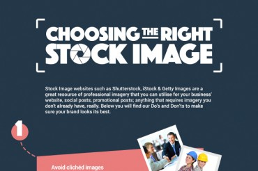 5 Tips for Choosing the Perfect Stock Images
