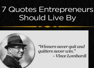 7 Great Motivational Quotes for Entrepreneurs