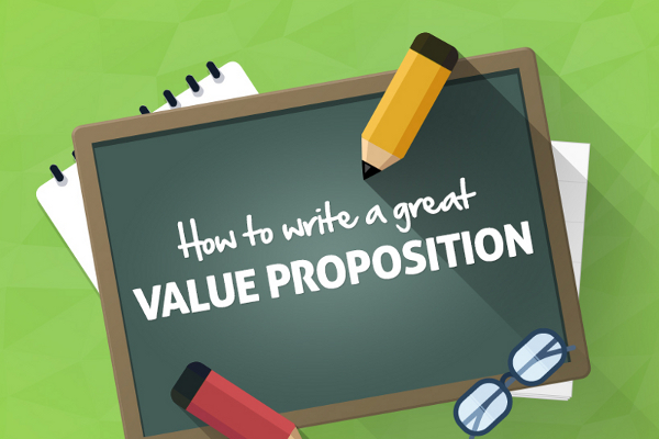 How to Write Value Proposition Statements