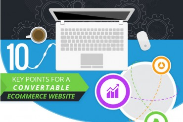 10 Elements of a High Converting eCommerce Site