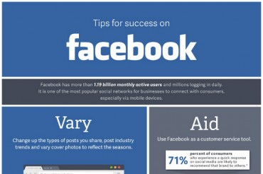 11 Great Facebook Tips for Small Businesses