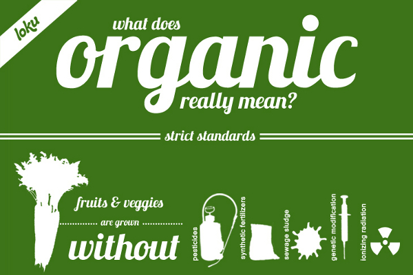 19 Important Organic Food Consumption Statistics ...