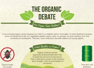 19 Good Organic Food Sales Statistics