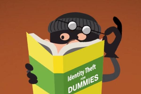 45 Catchy Identity Theft Company Slogans Brandongaille Com