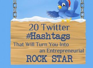 43 Vital Twitter Hashtag Statistics