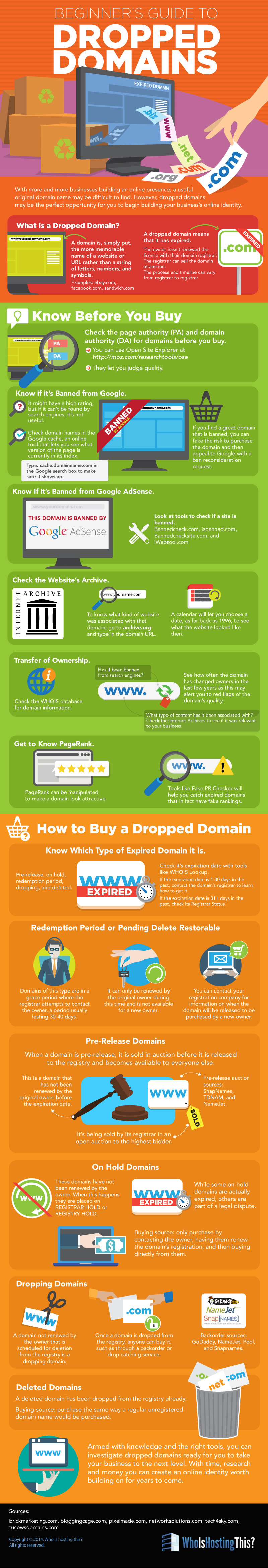 Buying-Dropped-Domains