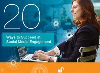 20 Best Social Media Engagement Techniques