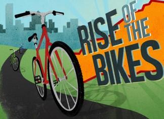 23 Fantastic Bicycle Sales Statistics