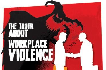 24 Surprising Statistics on Workplace Violence