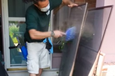 25 Great Catchy Window Cleaning Company Slogans