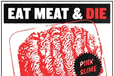 34 Shocking Meat Consumption Statistics