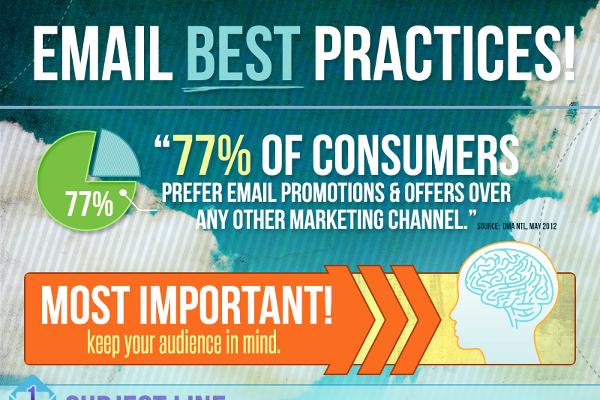 6 Email Signature Best Practices