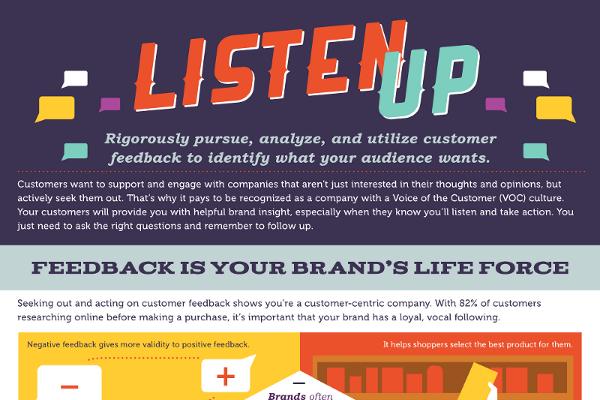 How to Follow Up on Customer Feedback
