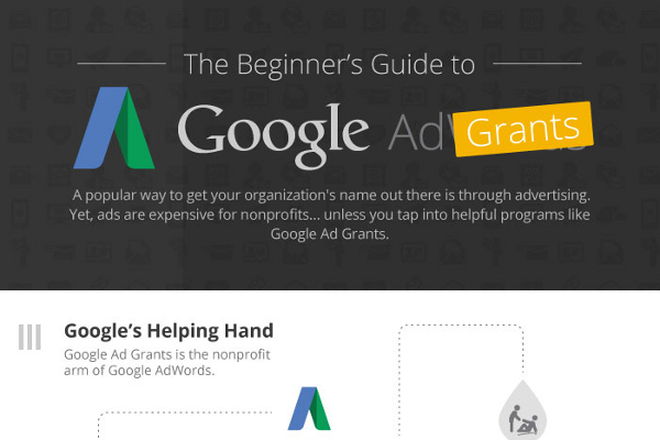 How to Get a Google Adwords Grant