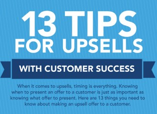 13 Keys to Getting More Customer Upsells