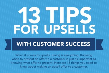 13 Keys to Getting More Customer Upsells
