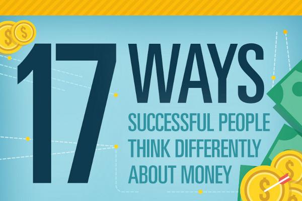 17 Mindset Techniques of Millionaires