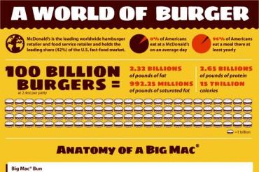 22 Notable McDonalds Customer Demographics