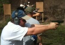 23 Catchy Firearms Training Company Names
