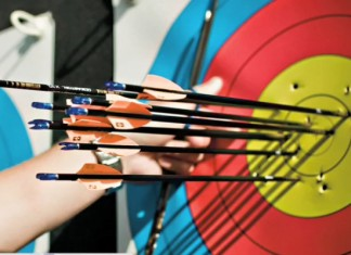 30 Catchy Archery Business Names
