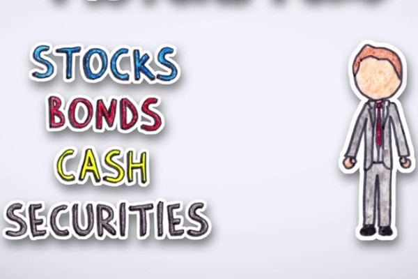 41 Catchy Mutual Fund Company Names