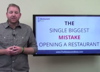 Opening a Breakfast Restaurant