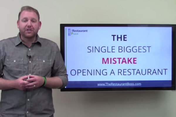 Opening a Breakfast Restaurant