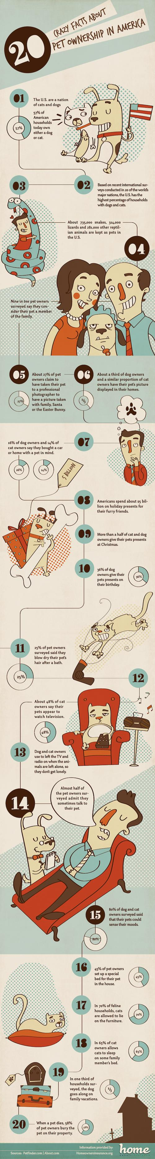 Pet Ownership Trends