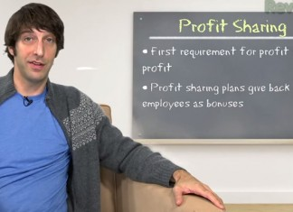 The Profit Sharing Business Model Explained